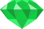 Gem Transparent PNG icon png