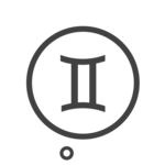 Gemini PNG Free Download icon png