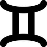 Gemini PNG Transparent icon png