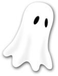 Ghost PNG HD icon png