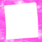 Girly Border PNG HD icon png