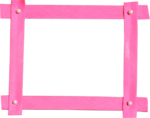 Girly Border PNG Image icon png