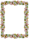 Girly Border PNG Pic icon png