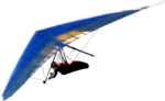 Glider PNG Clipart icon png