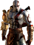 God of War PNG Transparent Image icon png