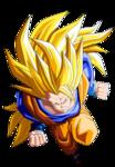 Goku PNG Image icon png