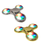 Gold Fidget Spinner PNG Photos icon png