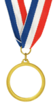 Gold Medal PNG File icon png