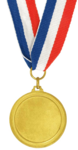 Gold Medal PNG HD icon png