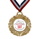 Gold Medal PNG Image icon png