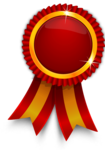 Gold Medal PNG Photo icon png