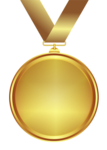 Gold Medal PNG Transparent icon png