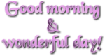 Good Morning PNG File icon png