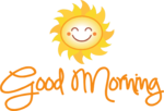 Good Morning PNG Transparent Picture icon png