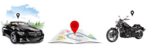 GPS Tracking System PNG Photo icon png