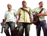 Grand Theft Auto V PNG Picture icon png
