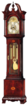 Grandfather Clock PNG Image icon png