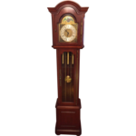 Grandfather Clock Transparent PNG icon png