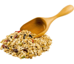 Granola PNG File icon png