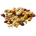 Granola PNG Image icon png