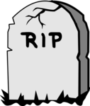 Grave PNG File icon png