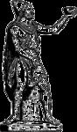 Greek Mythology PNG Background Image icon png