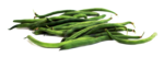Green Beans PNG Pic icon png