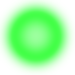 Green Light PNG File icon png