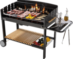 Grill PNG File icon png