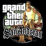 GTA San Andreas PNG HD icon png