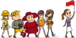 Guide PNG Transparent Picture icon png