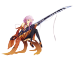 Guilty Crown PNG Clipart icon png