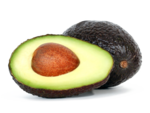 Half Avocado PNG File icon png