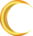 Half Moon PNG Photo icon png