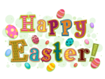 Happy Easter PNG Photos icon png