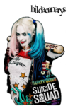 Harley Quinn PNG Free Download icon png