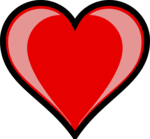 Heart Love PNG File icon png