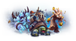 Hearthstone PNG Photos icon png
