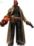 Hellboy PNG Photos icon png