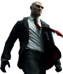 Hitman PNG Clipart icon png