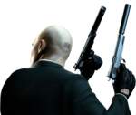 Hitman PNG Photos icon png