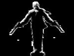 Hitman PNG Transparent Image icon png