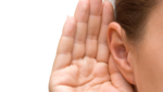 Human Ear icon png