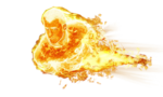 Human Torch PNG Free Download icon png