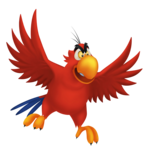 Iago Transparent Background icon png