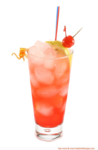 Ice Drink PNG Transparent Image icon png