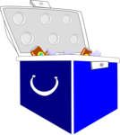 Icebox PNG Pic icon png