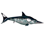 Ichthyosaur PNG Clipart icon png