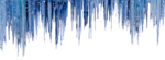Icicles PNG Photos icon png