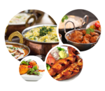 Indian Food PNG Photos icon png
